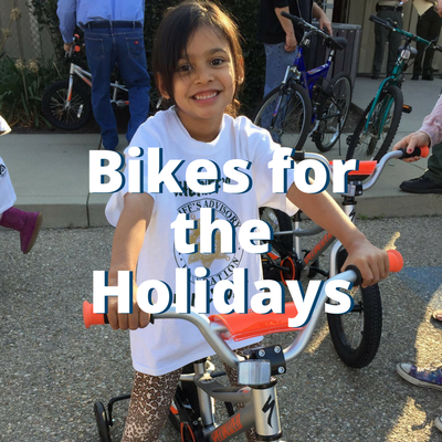 Bikes for Holidays
