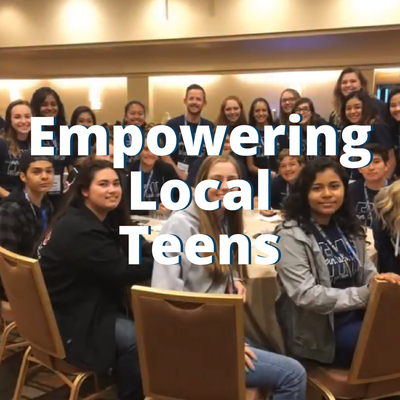 Empowering Local Teens