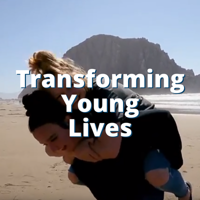 Transforming Young Lives