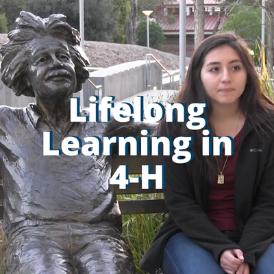 Lifelong Learning in 4-H
