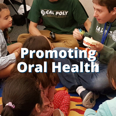Promoting Oral Health