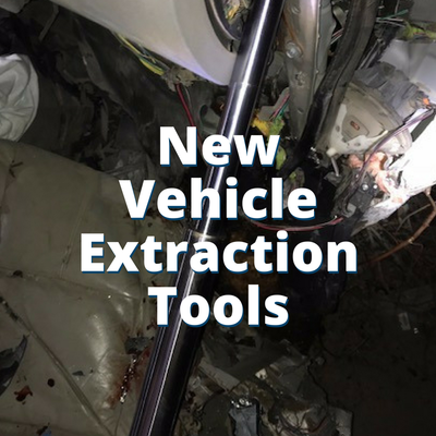 New Vehicle Extraction Tools